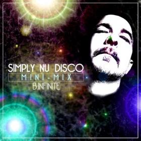 B.INFINITE - SIMPLY NU DISCO (MINI-MIX)